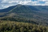 Mount Paterson and Barrington Tops plateau