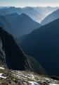 To Wet Jacket Arm, Fiordland