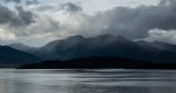 Kepler Mountains, Lake Manapouri, Fiordland