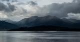 Kepler Mountains, Lake Manapouri, Fiordland