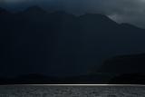 Sunline, Lake Manapouri