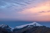 Dusk, Mount Dechen