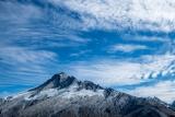 Cloudscape, Mount Hooker