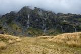Waterfalls, Marks Flat