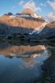 Sunrise, Mount Hooker