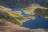 Acheron Lakes