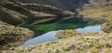Placid bay, Acheron Lakes
