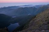 Coastal foothills, Fiordland
