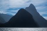 Mitre Peak, Piopiotahi/Milford Sound