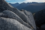 Hunter Mountains, Fiordland