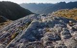 Granite, Dark Cloud Range