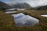 Tarns, Heath Mountains