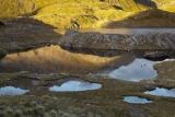 Tarns and Lake Roe