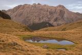 Alpenglow, Skippers Range