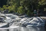 Pristine creek