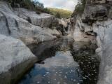 McLeod River gorge