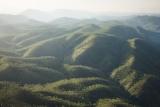 Savannah ridges