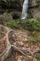 Basalt waterfall, Juunju Daarrba Nhirrpan National Park