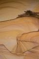 Sandstone ochres