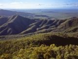 Ranges, Cape Melville National Park
