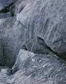 Limestone weathering