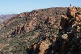 Southern escarpment, Mawson Plateau