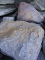 Lilac sandstone, Botany Bay National Park