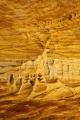 Sandstone formation, Colo River