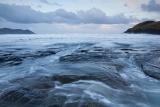 Winter dawn, South Cape Bay