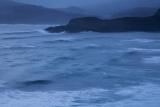 South Coast seas