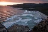 Sunset, South Cape Bay