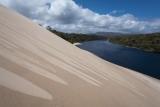 Giblin River dune