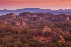 The Blue Mountains: grandeur & intimacy (2015)