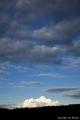 Clouds #1, Bell Range