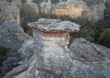 Endangered formations