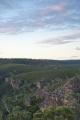 Heathland, Newnes State Forest