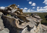 Ironstone, Newnes Plateau