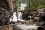 Falls, Grose River headwaters