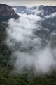 Clouds, Govett Gorge