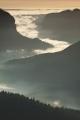 Dawn, Grose Valley
