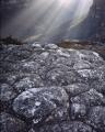 Tessellated sandstone
