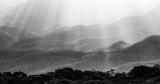 Sunburst, Kedumba Valley