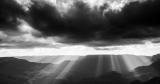 Stormclouds over Kedumba