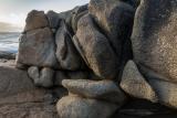 Granite forms, Croajingolong National Park