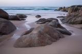 Dusk tide, Croajingolong National Park