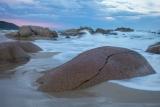 Dawn tide, Croajingolong National Park