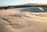 Howe Range and dunes