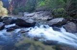 Colo River rapid