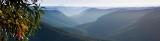Bowens Creek valley II