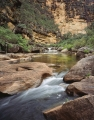 Wollangambe River gorge